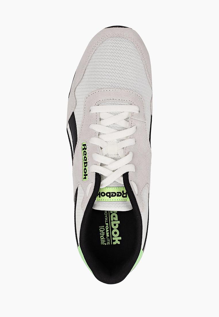 Мужские кроссовки Reebok Classic FX0677: изображение 4