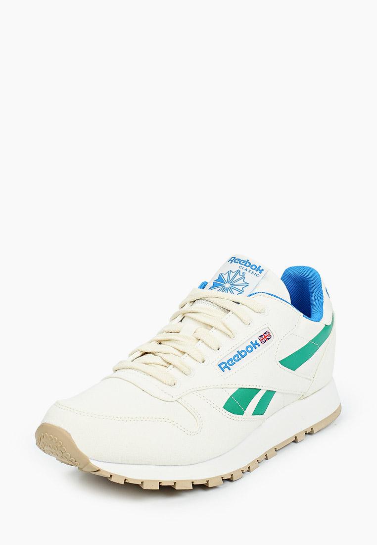 Мужские кроссовки Reebok Classic S23902: изображение 2