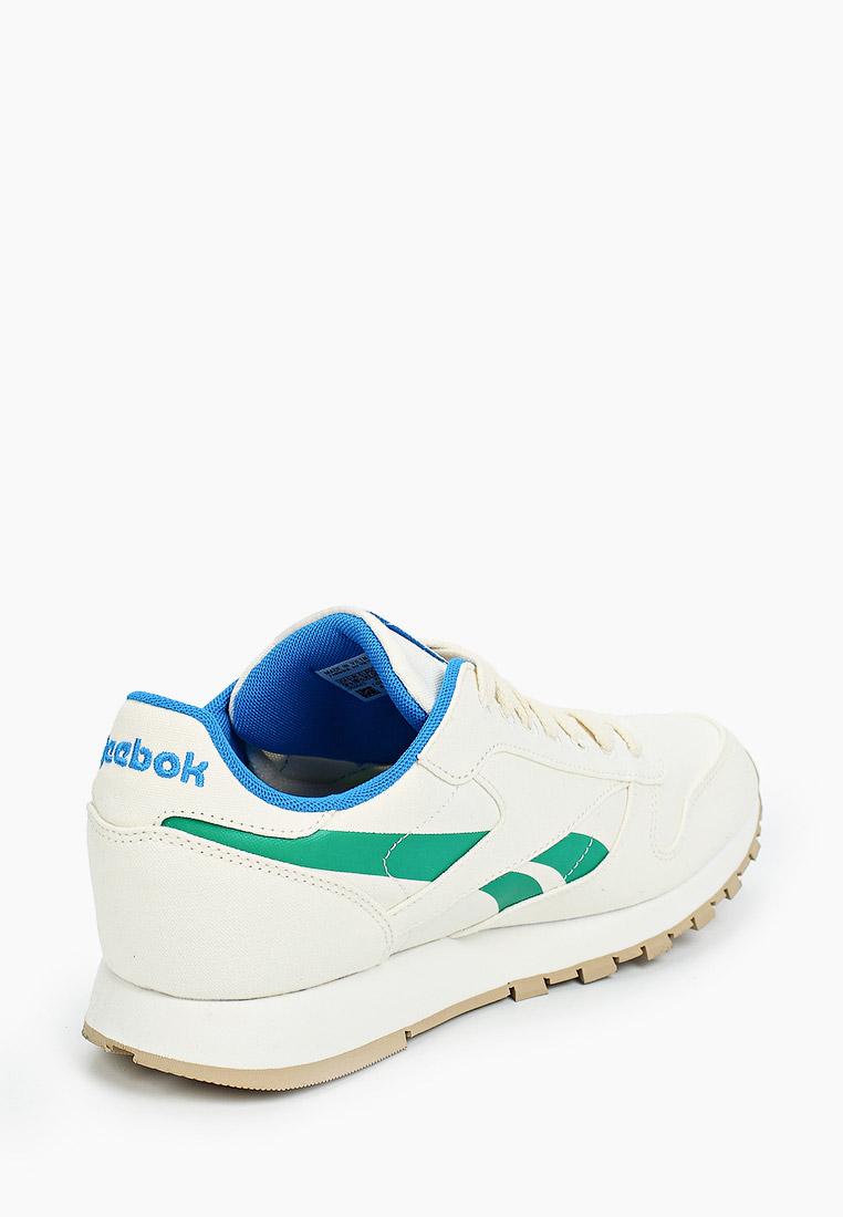 Мужские кроссовки Reebok Classic S23902: изображение 3