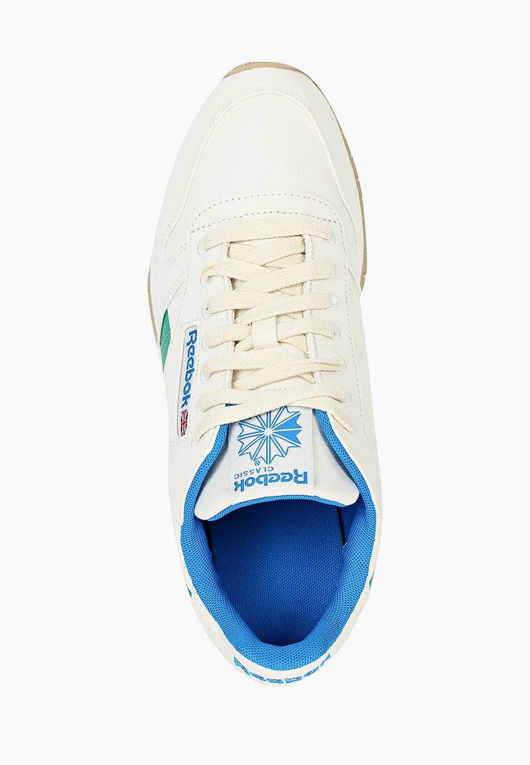 Мужские кроссовки Reebok Classic S23902: изображение 4