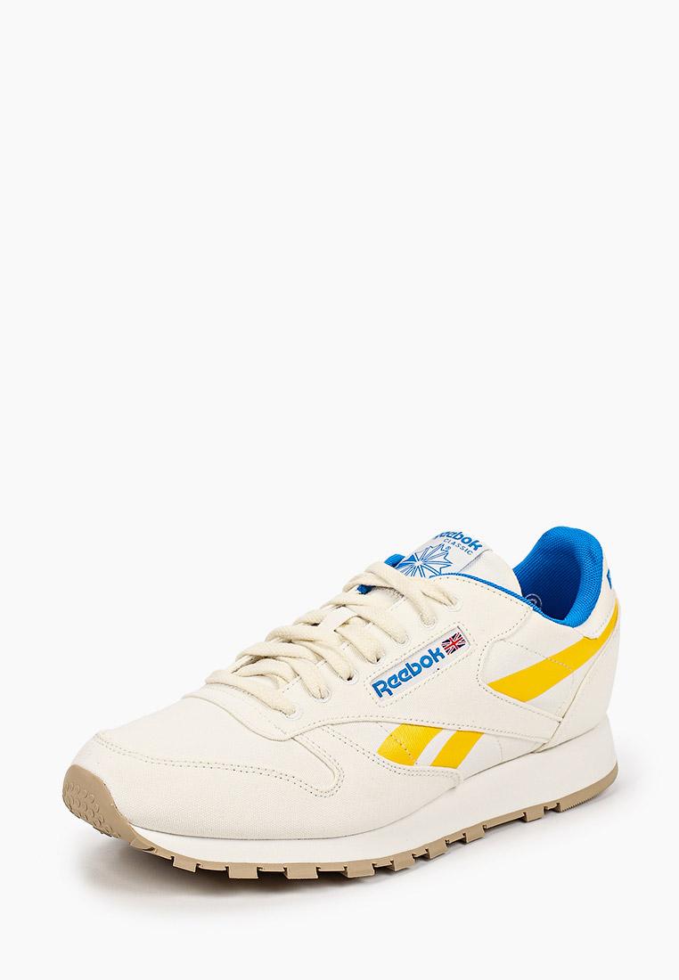 Мужские кроссовки Reebok Classic S23721: изображение 2