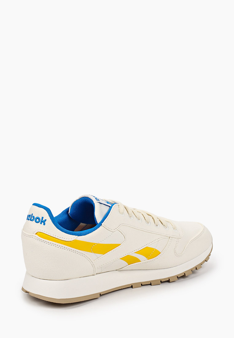 Мужские кроссовки Reebok Classic S23721: изображение 3