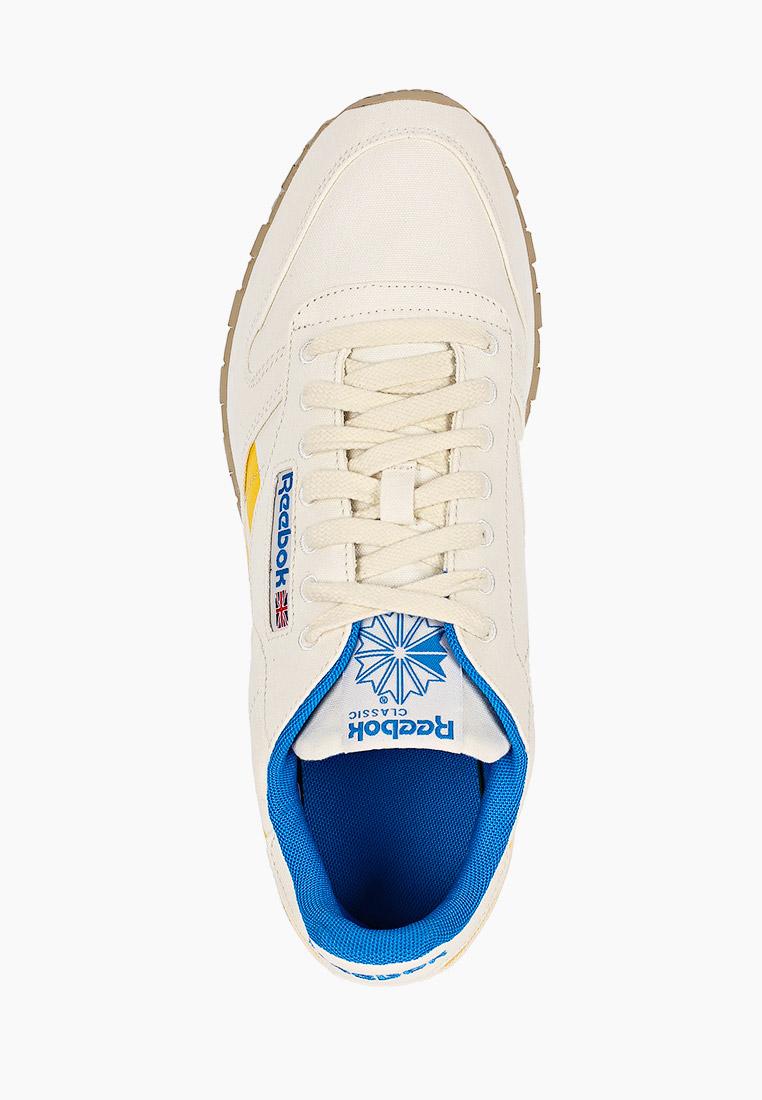 Мужские кроссовки Reebok Classic S23721: изображение 4