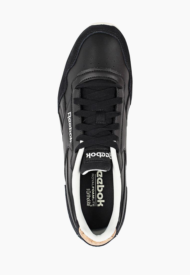 Мужские кроссовки Reebok Classic FY9774: изображение 4