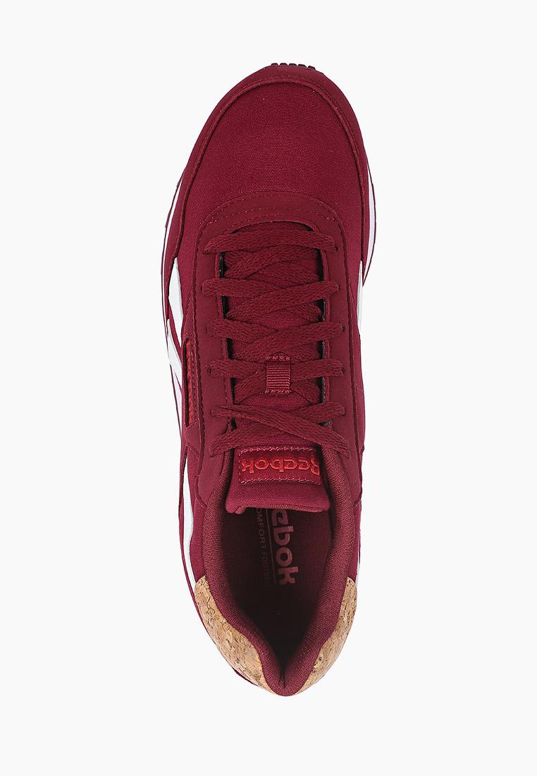 Мужские кроссовки Reebok Classic FX1113: изображение 4