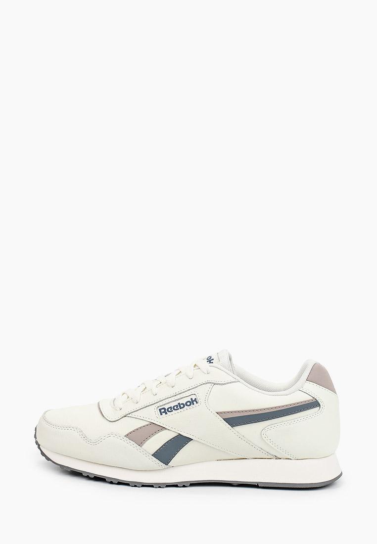 Мужские кроссовки Reebok Classic FX0710: изображение 1