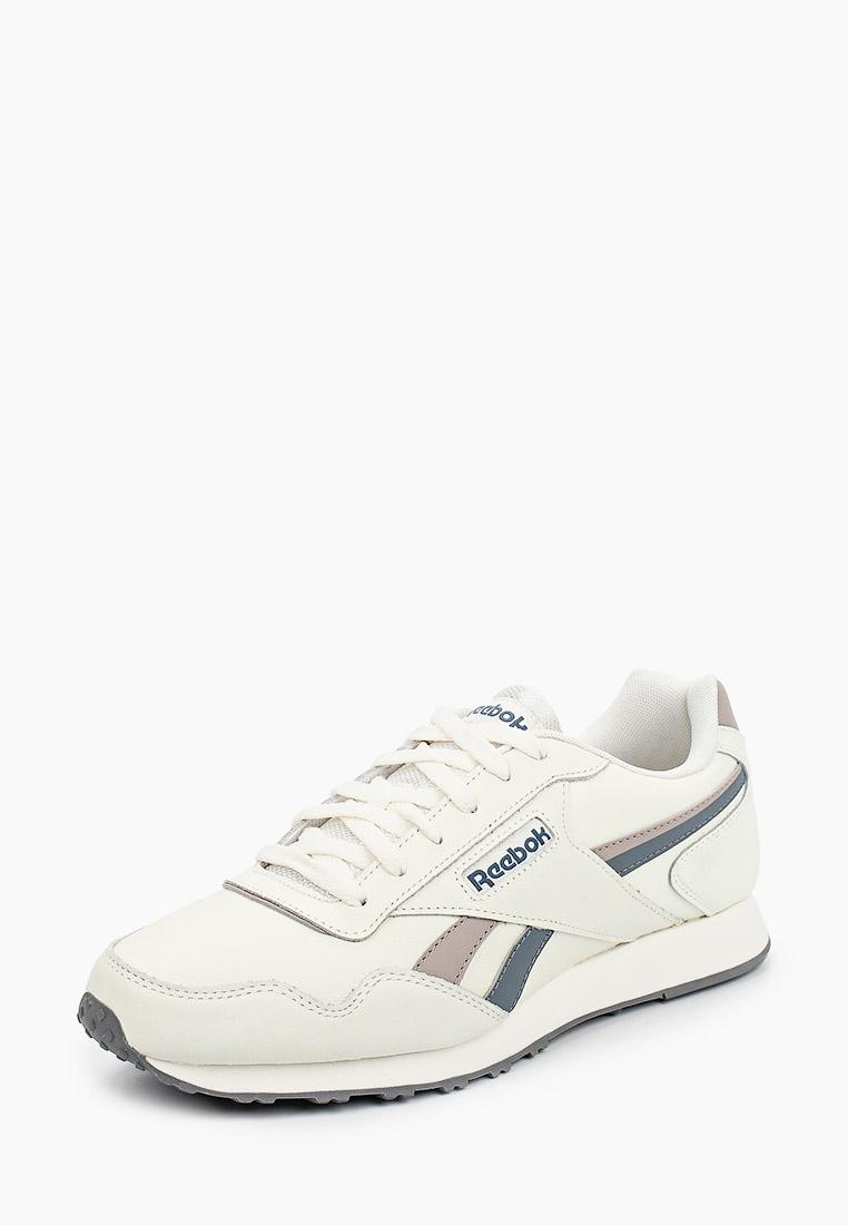 Мужские кроссовки Reebok Classic FX0710: изображение 2