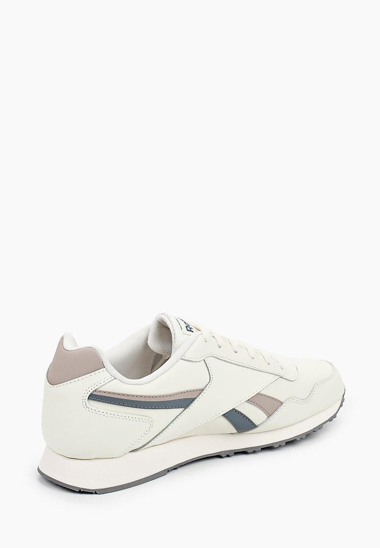 Мужские кроссовки Reebok Classic FX0710: изображение 3