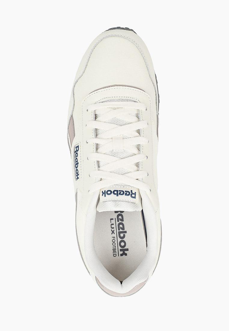 Мужские кроссовки Reebok Classic FX0710: изображение 4