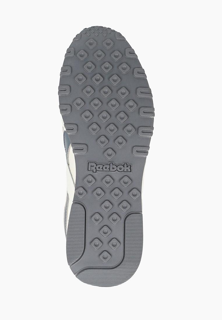 Мужские кроссовки Reebok Classic FX0710: изображение 5