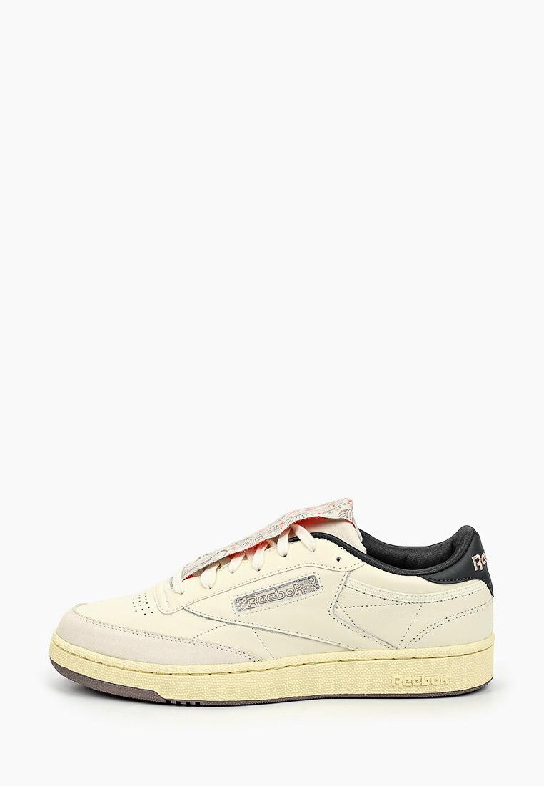 Мужские кроссовки Reebok Classic FY7510: изображение 1