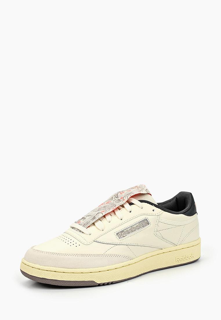 Мужские кроссовки Reebok Classic FY7510: изображение 2