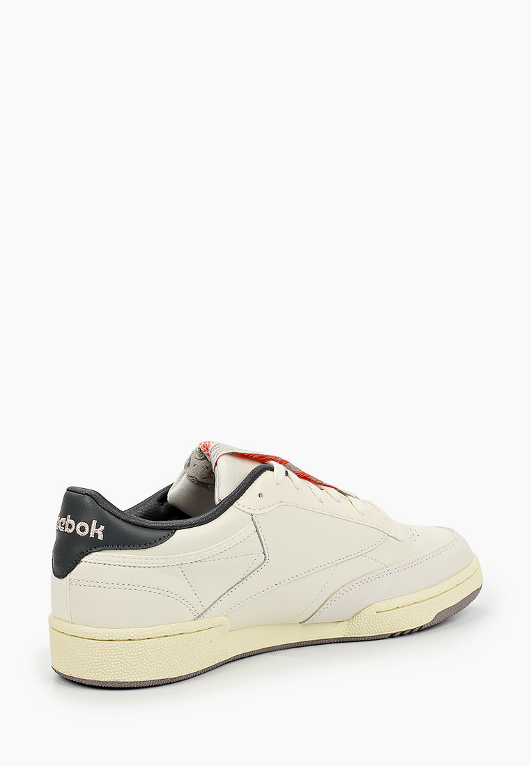 Мужские кроссовки Reebok Classic FY7510: изображение 3