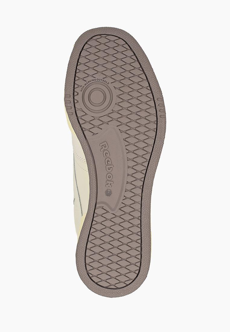 Мужские кроссовки Reebok Classic FY7510: изображение 5