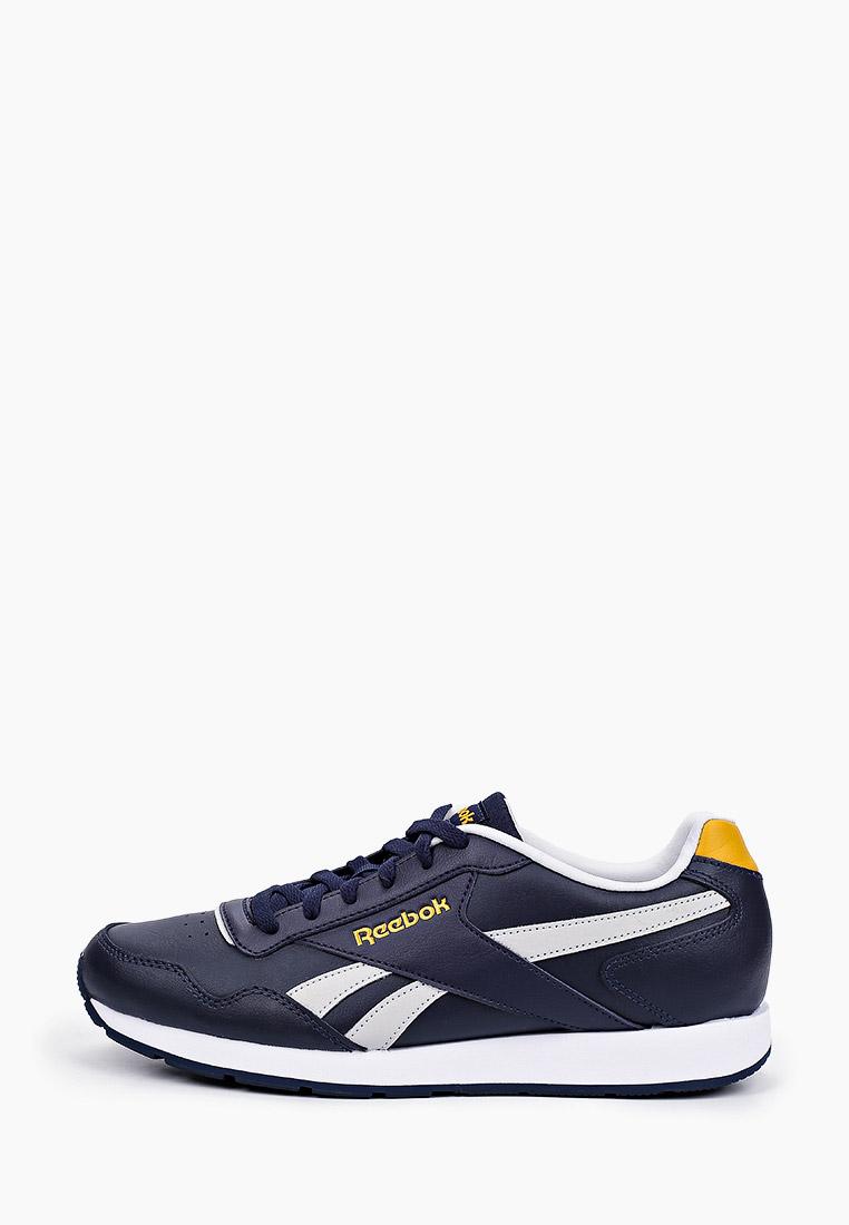 Мужские кроссовки Reebok Classic FZ0177