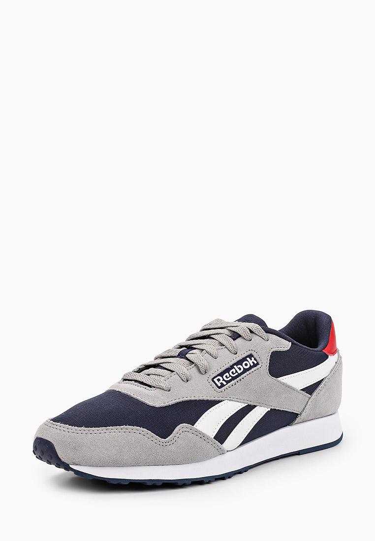 Мужские кроссовки Reebok Classic FY5813: изображение 2