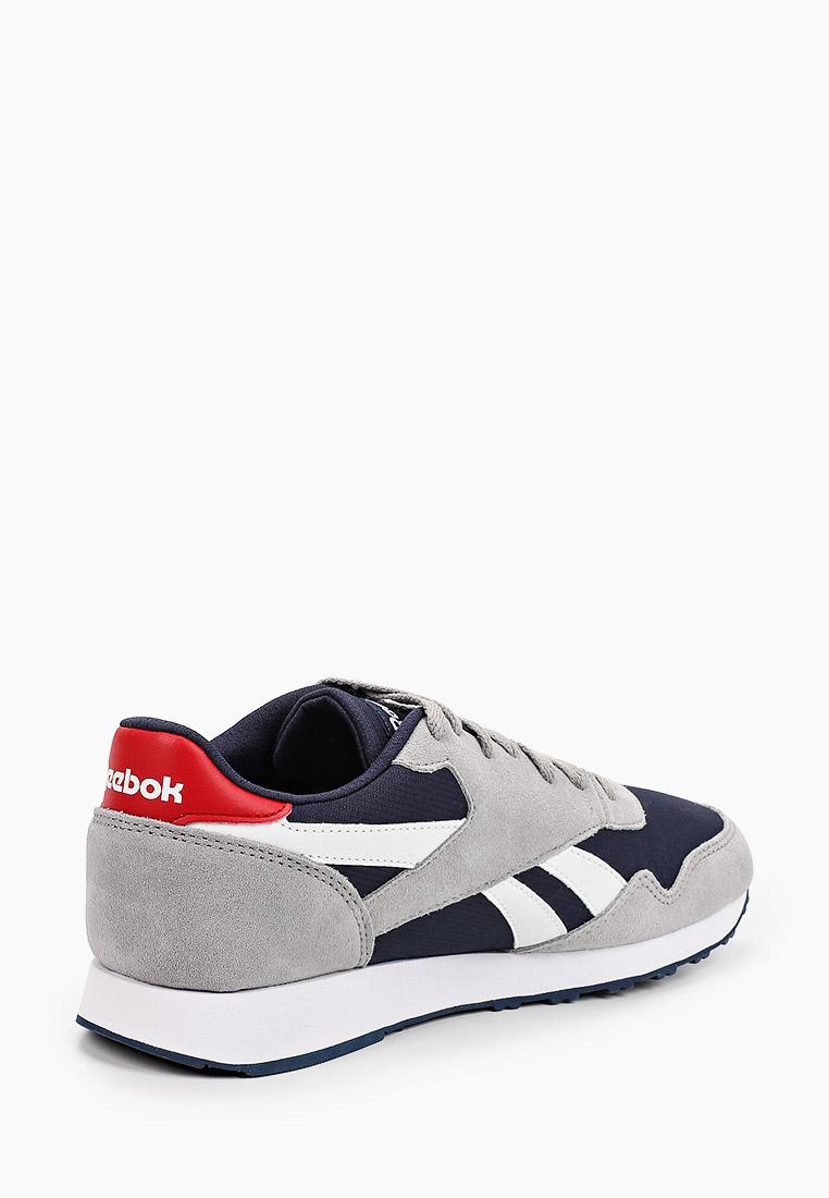 Мужские кроссовки Reebok Classic FY5813: изображение 3