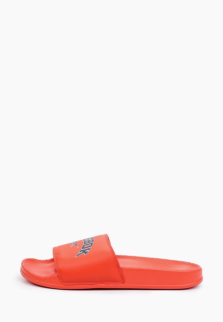 Мужская резиновая обувь Reebok Classic FZ3164: изображение 1