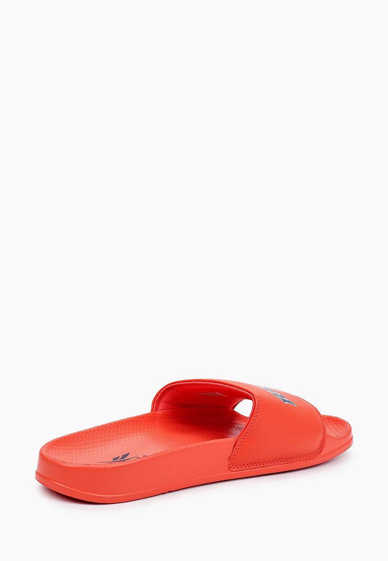 Мужская резиновая обувь Reebok Classic FZ3164: изображение 3