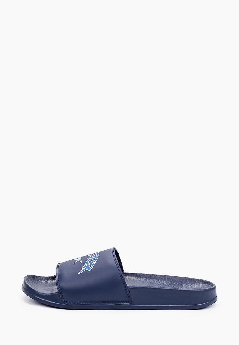 Мужская резиновая обувь Reebok Classic FZ3165: изображение 1