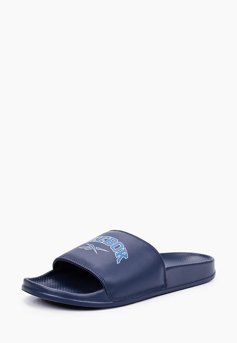 Мужская резиновая обувь Reebok Classic FZ3165: изображение 2