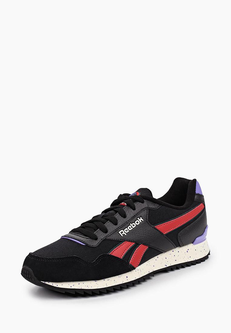 Мужские кроссовки Reebok Classic FZ0190: изображение 2