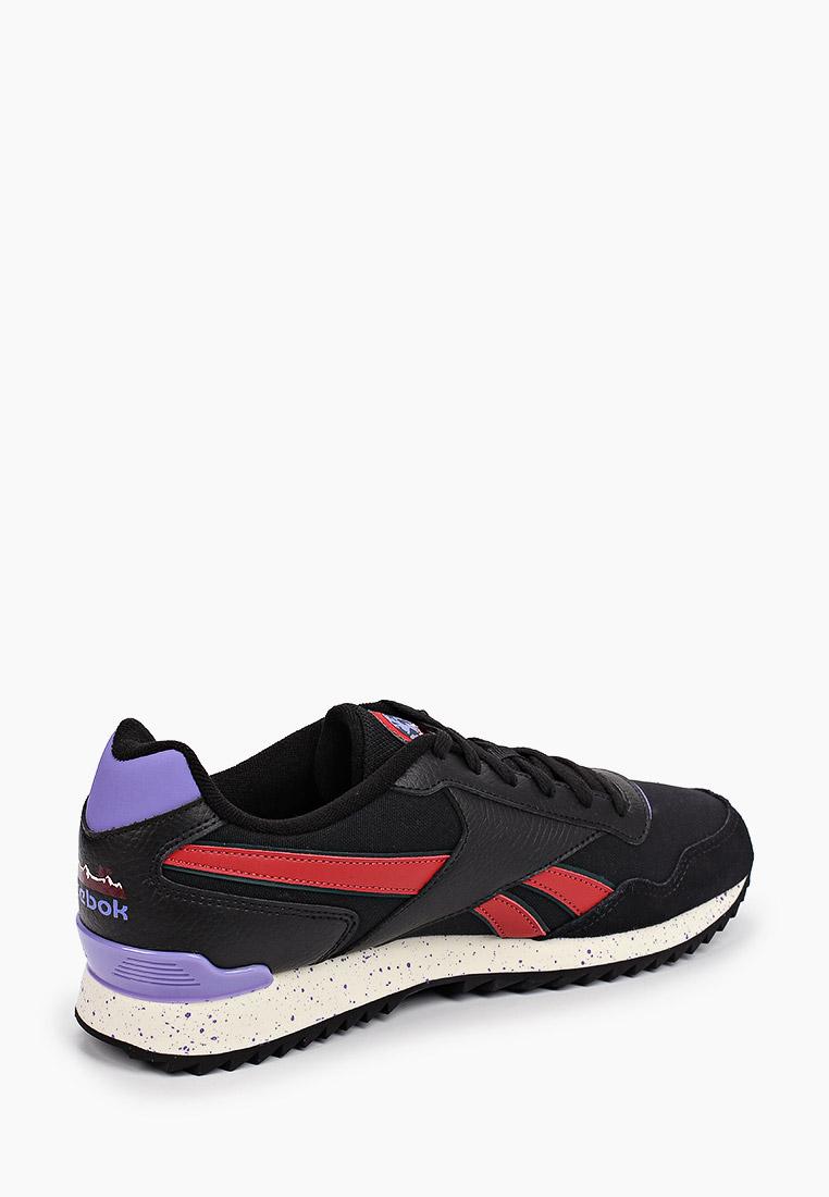 Мужские кроссовки Reebok Classic FZ0190: изображение 3
