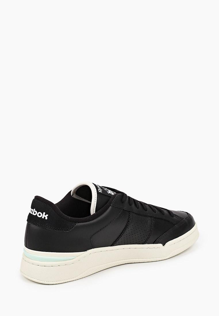 Мужские кроссовки Reebok Classic FX1358: изображение 3