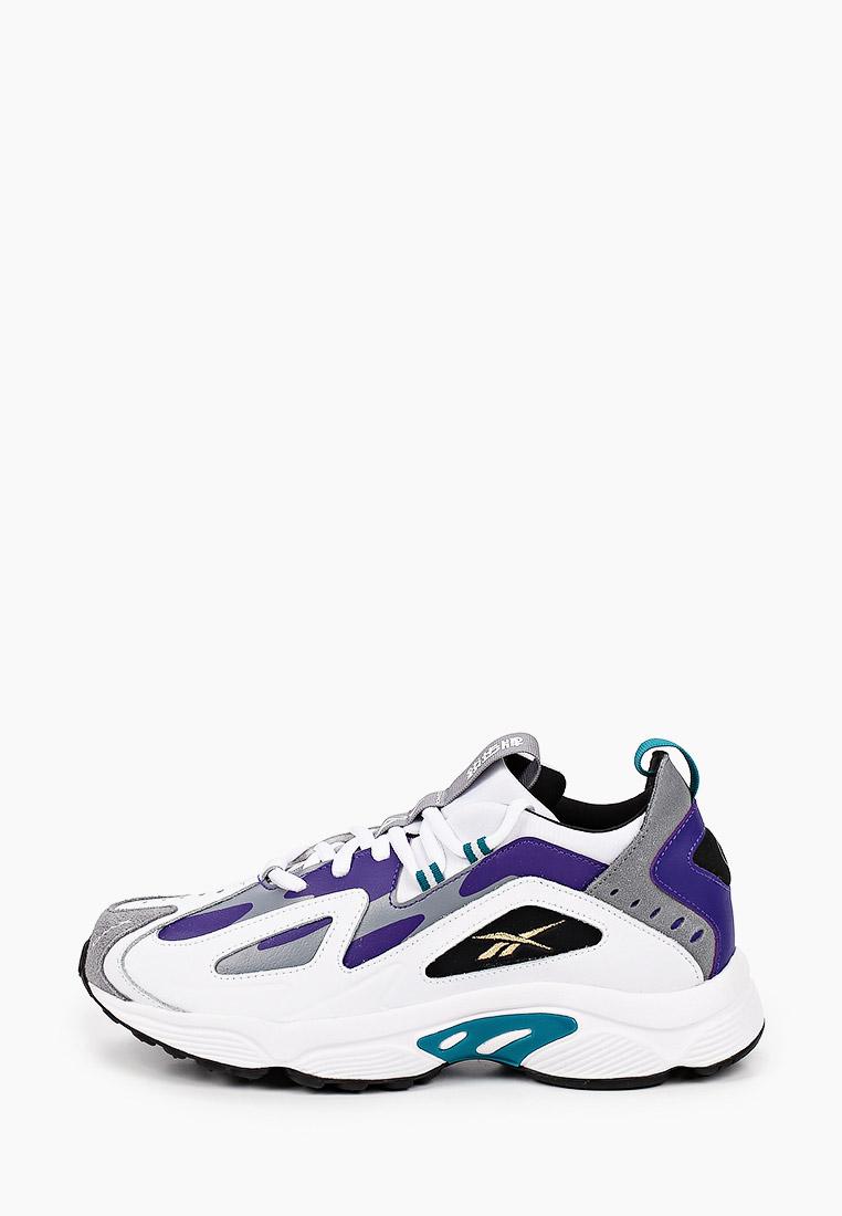 Мужские кроссовки Reebok Classic H01424: изображение 1
