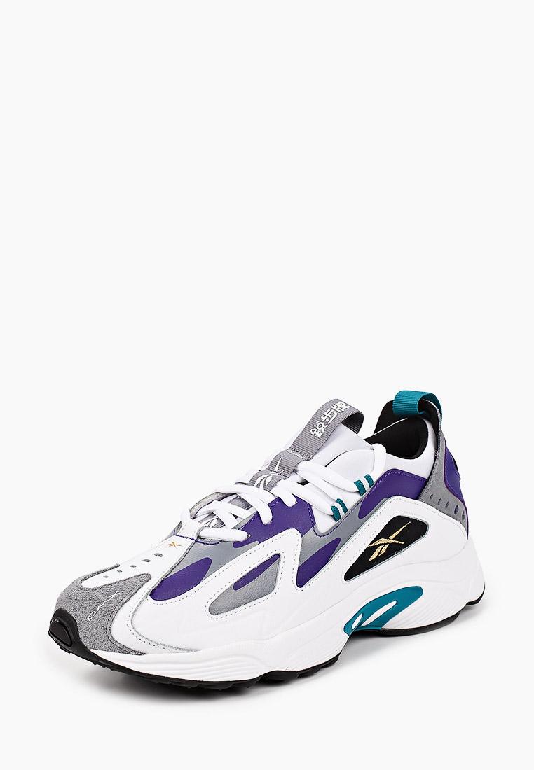 Мужские кроссовки Reebok Classic H01424: изображение 2