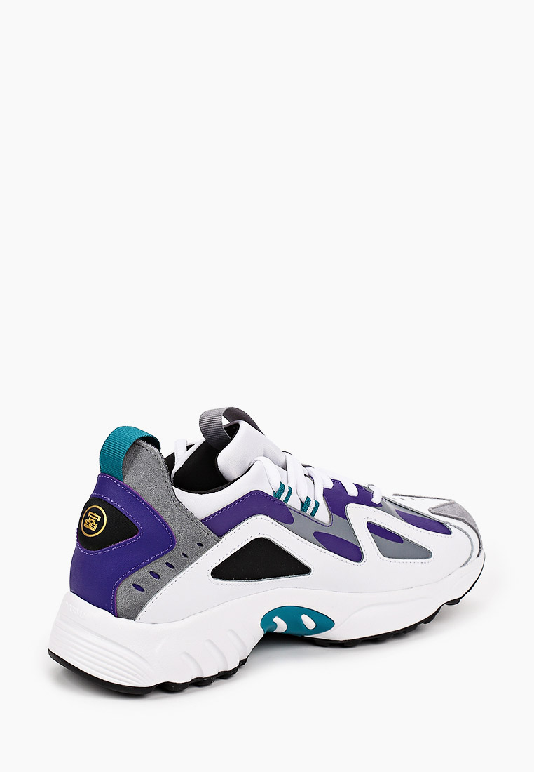 Мужские кроссовки Reebok Classic H01424: изображение 3