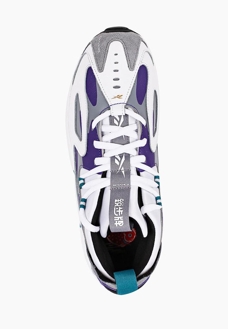 Мужские кроссовки Reebok Classic H01424: изображение 4