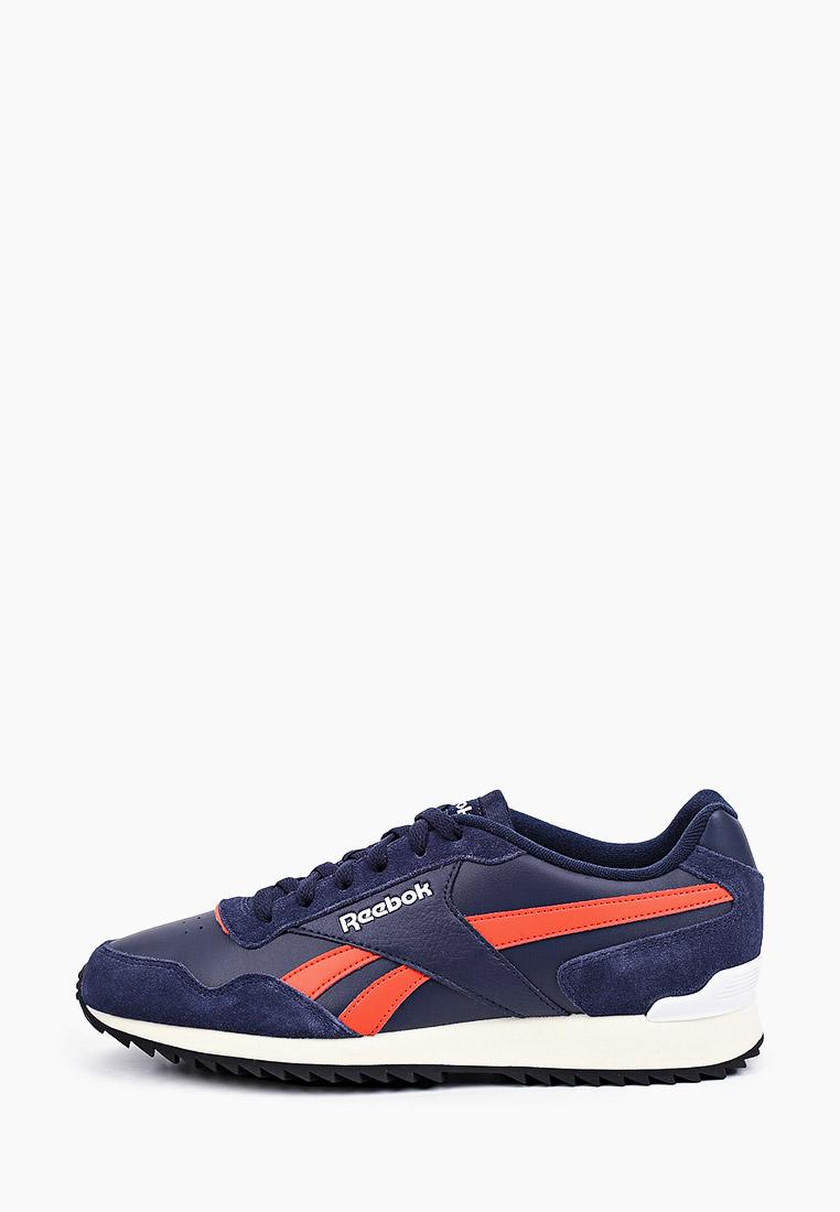 Мужские кроссовки Reebok Classic FZ0189: изображение 1