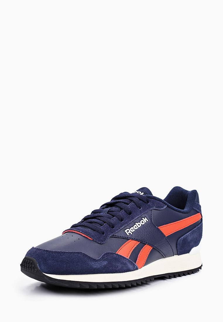 Мужские кроссовки Reebok Classic FZ0189: изображение 2