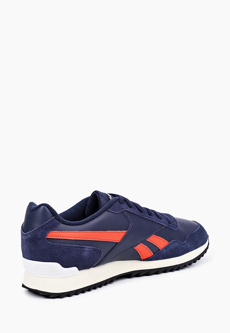 Мужские кроссовки Reebok Classic FZ0189: изображение 3