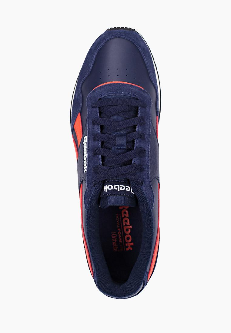 Мужские кроссовки Reebok Classic FZ0189: изображение 4