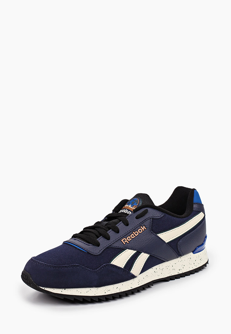 Мужские кроссовки Reebok Classic FZ0191: изображение 2