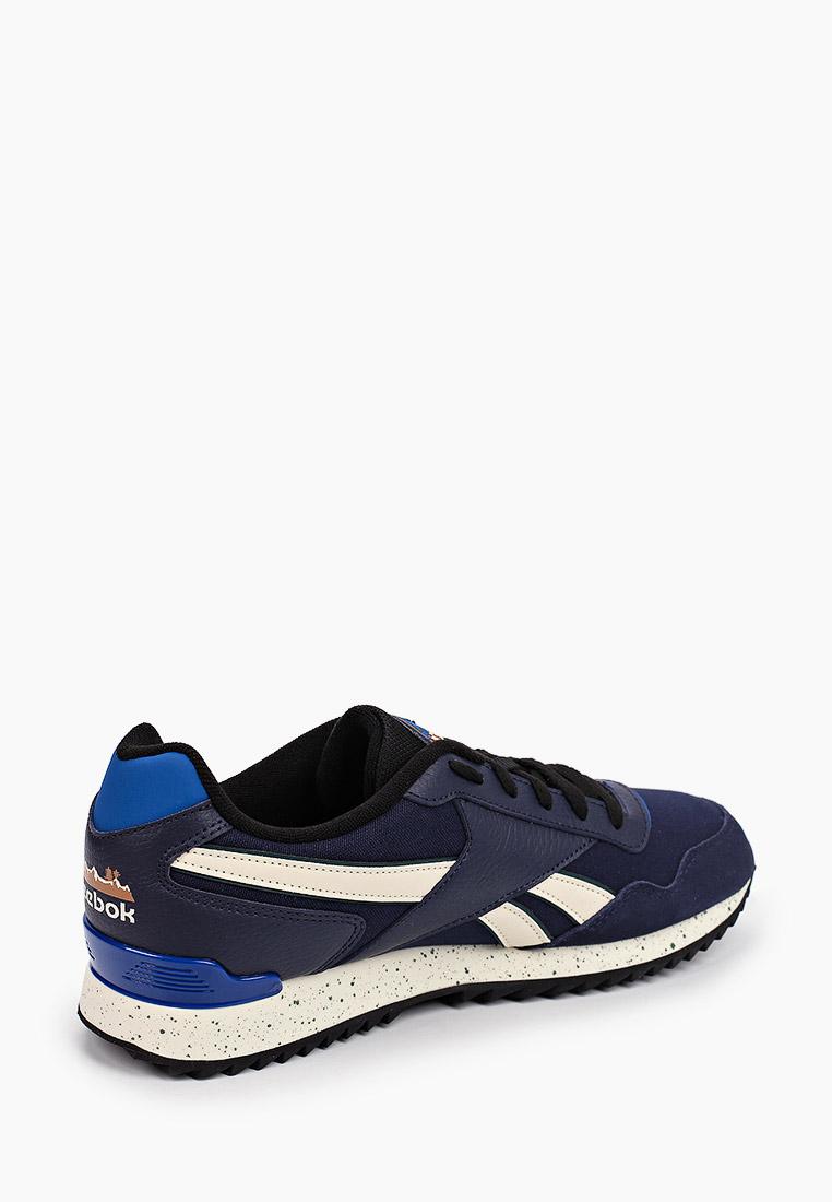 Мужские кроссовки Reebok Classic FZ0191: изображение 3