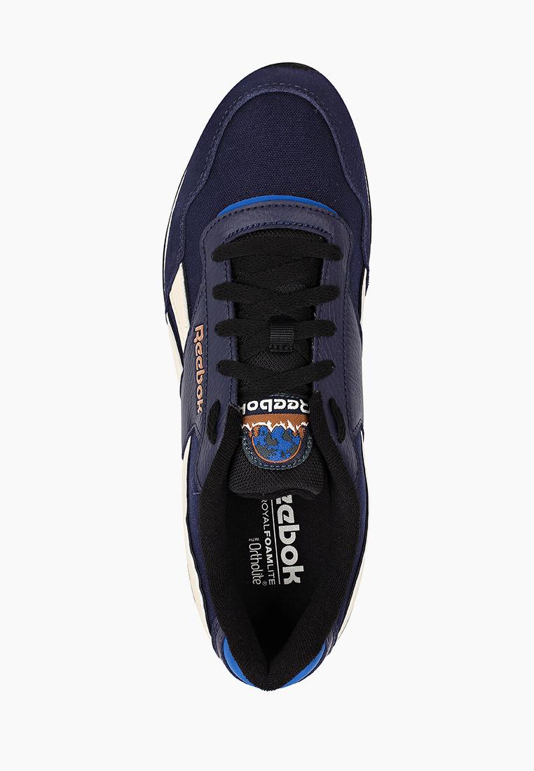 Мужские кроссовки Reebok Classic FZ0191: изображение 4