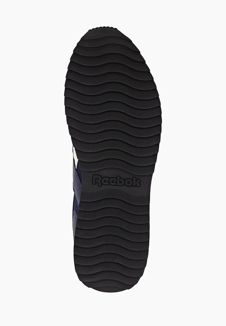 Мужские кроссовки Reebok Classic FZ0191: изображение 5