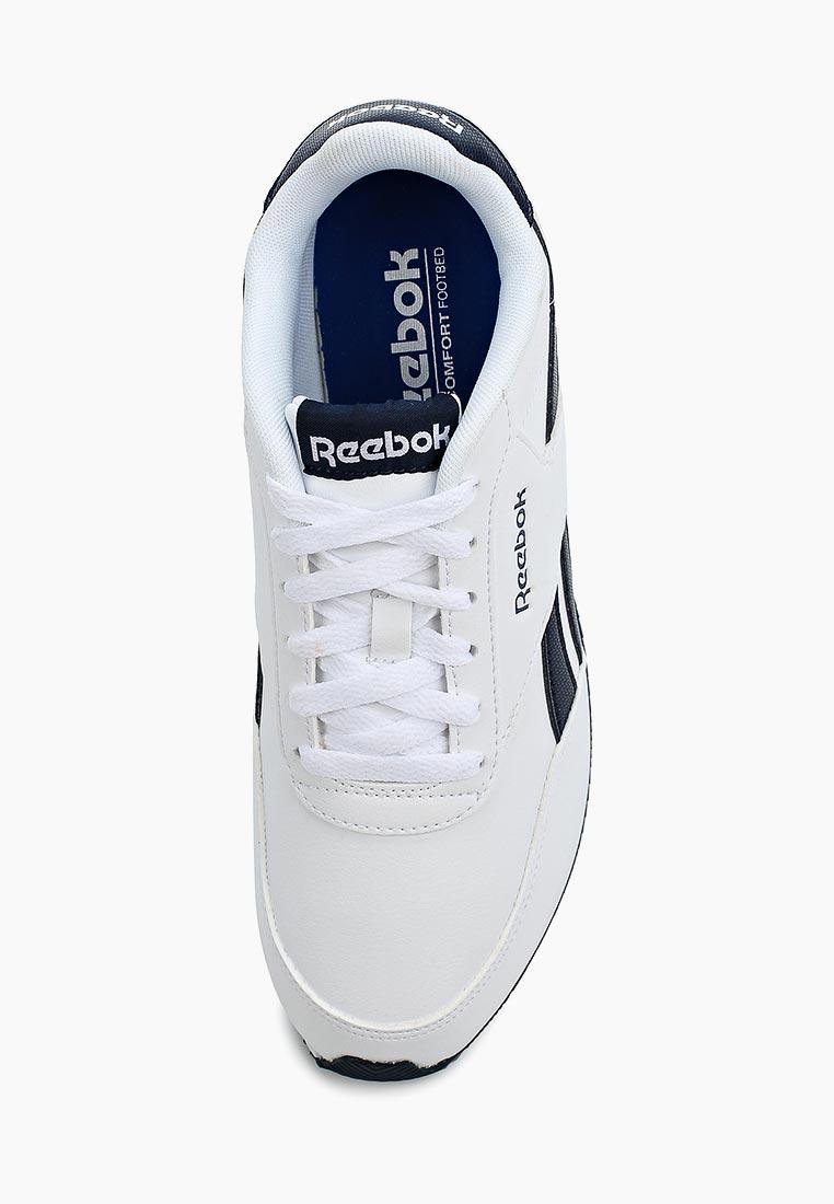 Женские кроссовки Reebok Classics AR2136: изображение 4