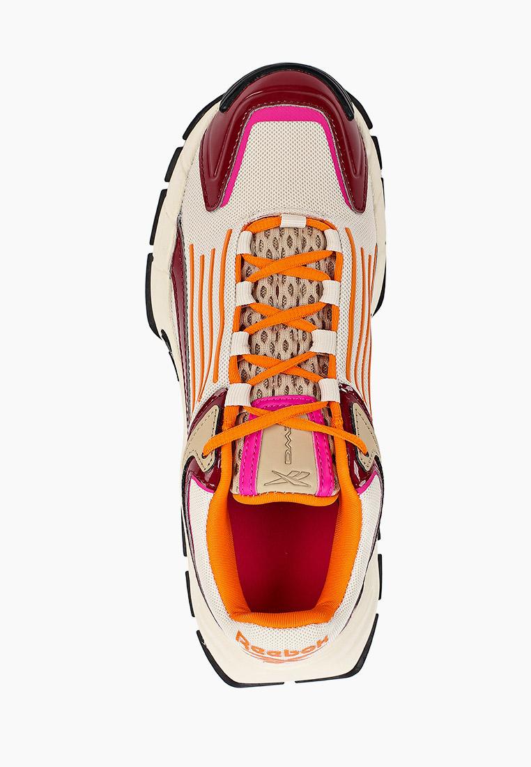 Женские кроссовки Reebok Classic FV2383: изображение 4