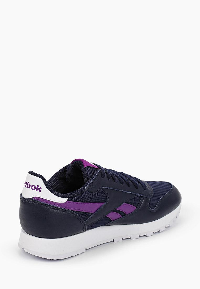 Женские кроссовки Reebok Classic FX2281: изображение 3