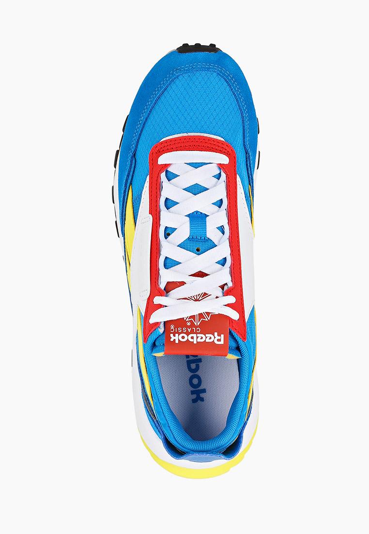 Женские кроссовки Reebok Classic FY7429: изображение 4