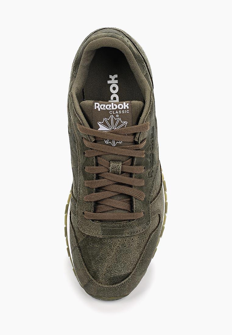 Мужские кроссовки Reebok Classics BS5258: изображение 4