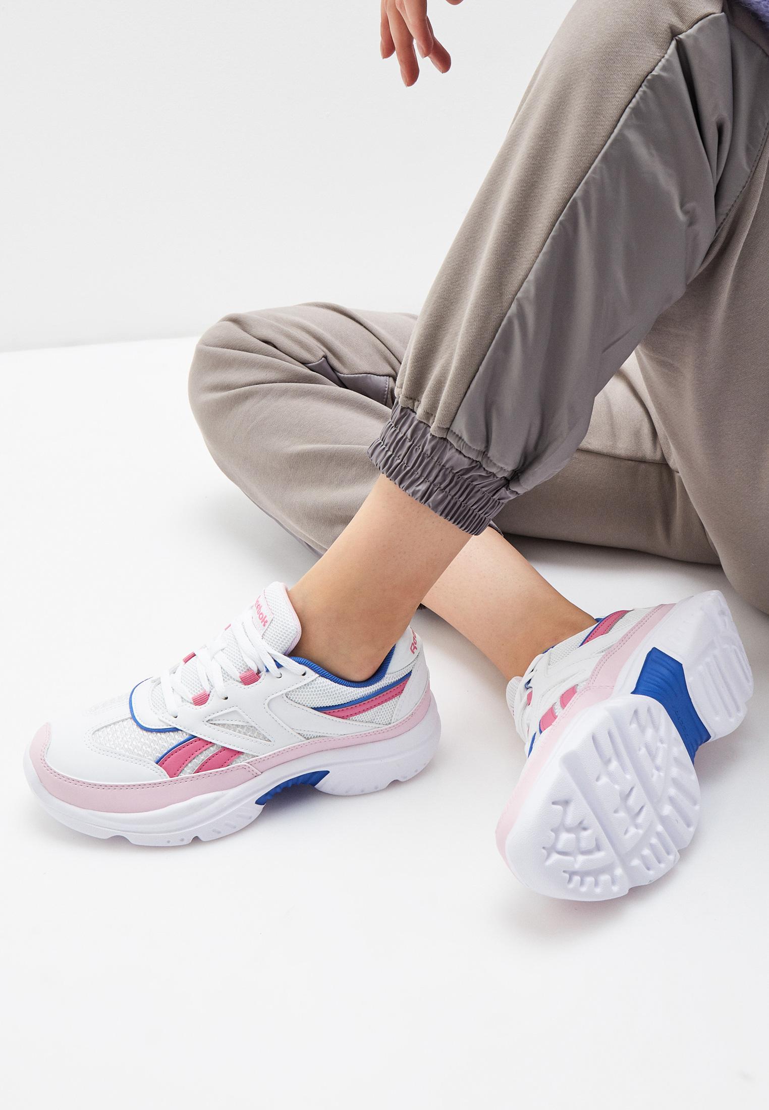 Женские кроссовки Reebok Classic EF7995: изображение 7