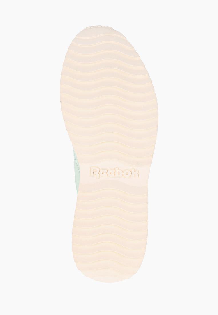 Женские кроссовки Reebok Classic FY2031: изображение 5