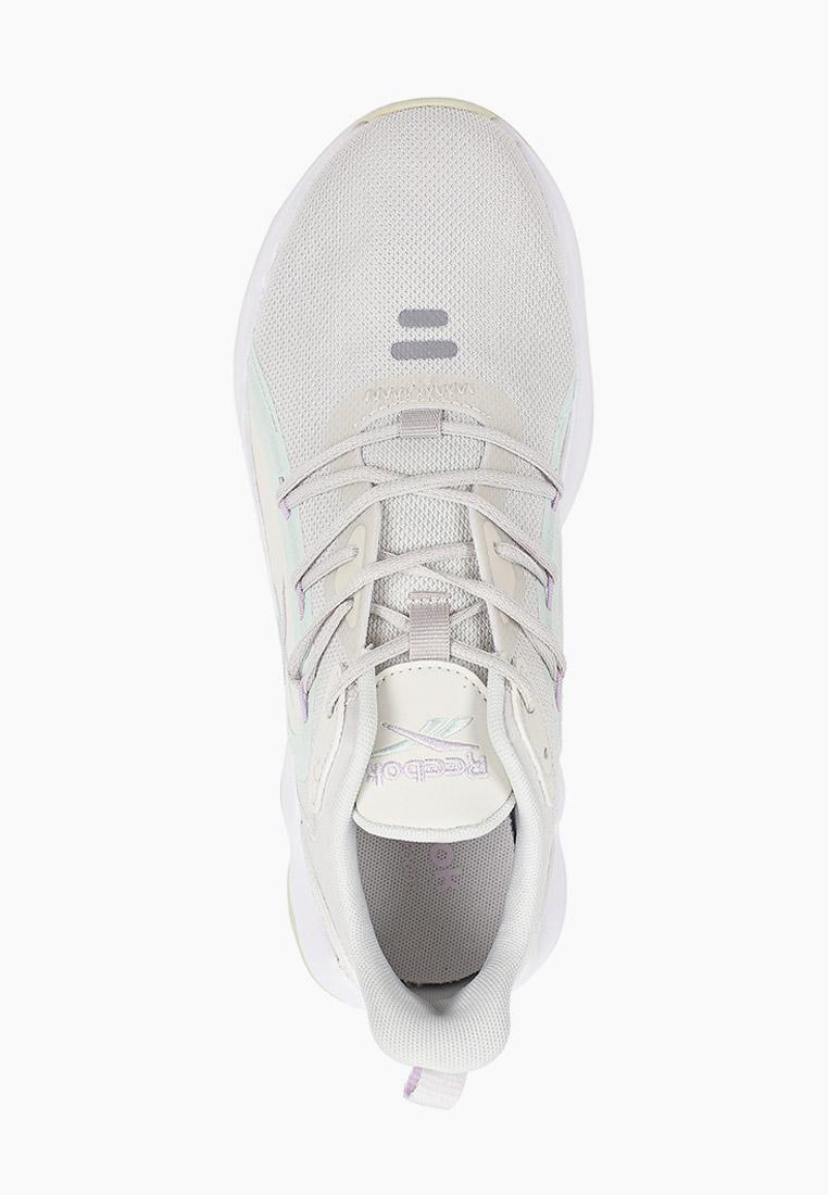 Женские кроссовки Reebok Classic FX2361: изображение 4