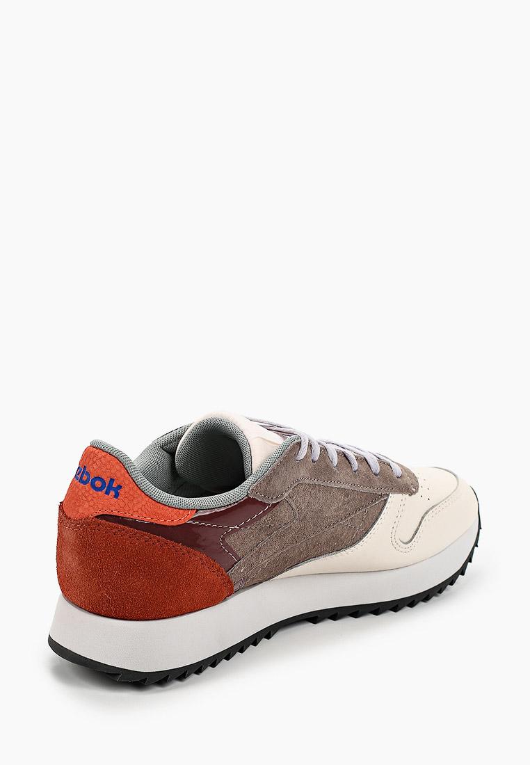 Женские кроссовки Reebok Classic FX2991: изображение 3