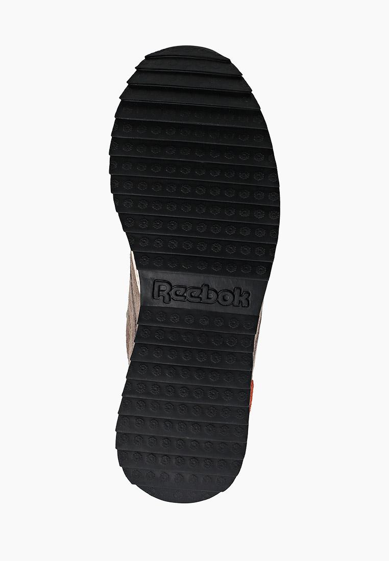 Женские кроссовки Reebok Classic FX2991: изображение 5